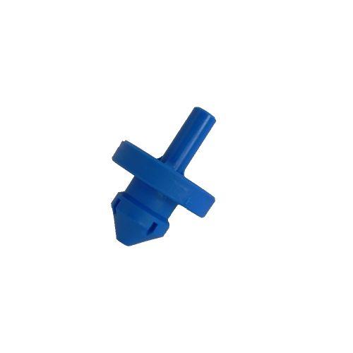 Insteekjetter 24 mm blauw