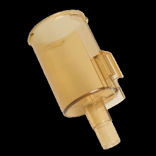 Container passend voor Duovac (Elektrische)