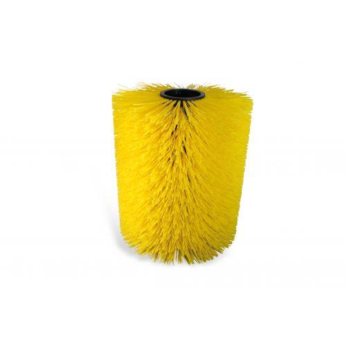 vervangende koeborstel voor delaval flexibele koeborstel