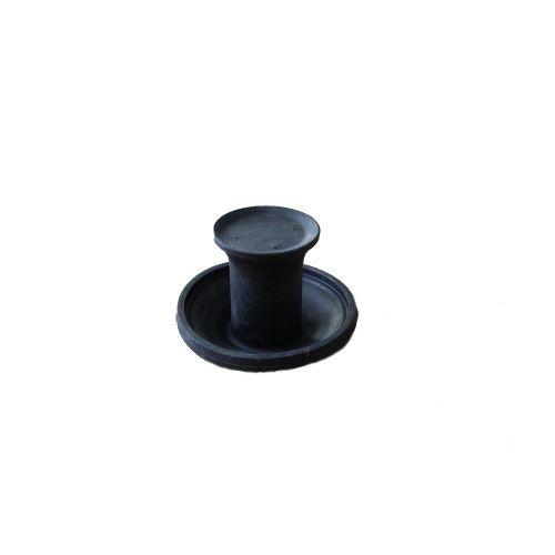 Membraan met as passend voor Delaval HFC 858509-01