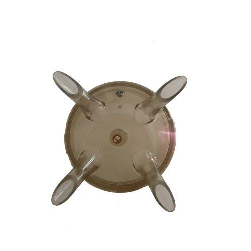 Freeway melkkap schuine pijpjes voor ZIJ aan ZIJ melkstal  Fullwood 215036