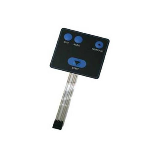 Keypad passend voor ACR 5000 DeLaval 987718-01