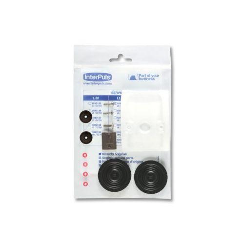 Reparatieset voor Interpuls pulsator LL 90