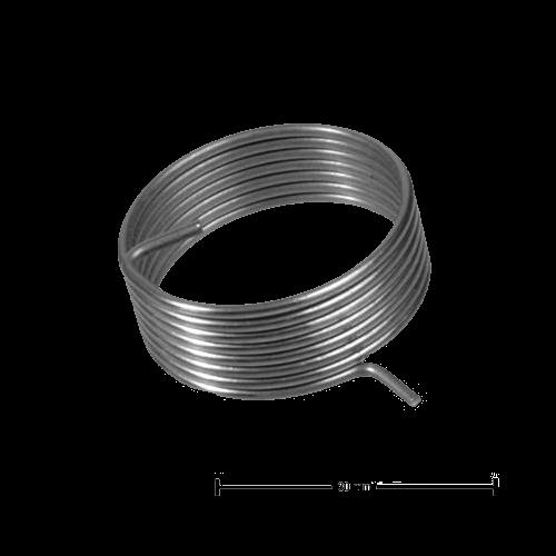 Ressorts de torsion  MIone 7800-0026-110