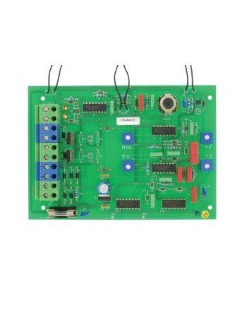 Circuit imprimé numérique MAG pour commande de retrait adaptable pour GEA 7053-2678-039