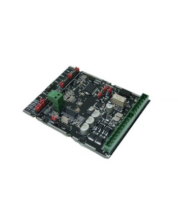 Carte adaptable pour ACR 5000 DeLaval 91890702