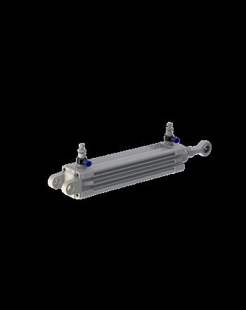 Cylindre d'air pour retour bras cluster du robot de traite GEA 7801-1970-110