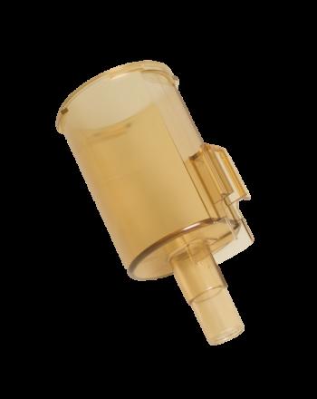 Conteneur adaptable pour électrique Duovac DeLaval 967485-01
