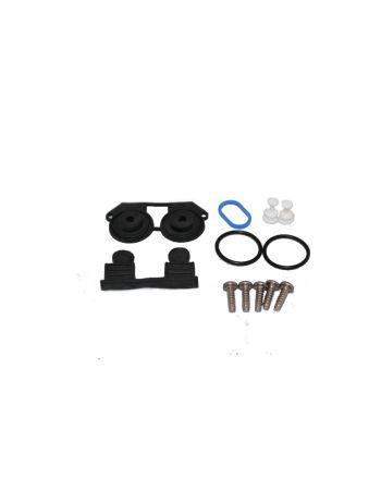 Kit de réparation complet adaptable pour pulsateur EP 100 DeLaval 999253-80