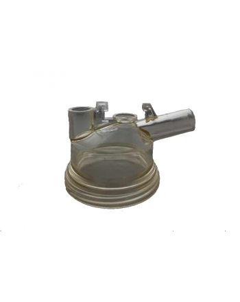 Capot de griffe à lait HCC 150cc| Delaval HCC 150