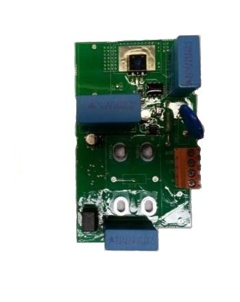 Originale carte électronique de la brosse flexible DeLaval modèle 3