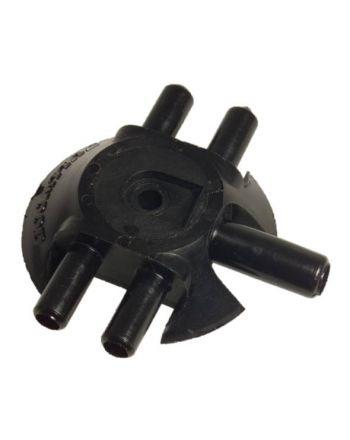 Collecteur de pulsation 4:1 adaptable pour Fullwood | 021554