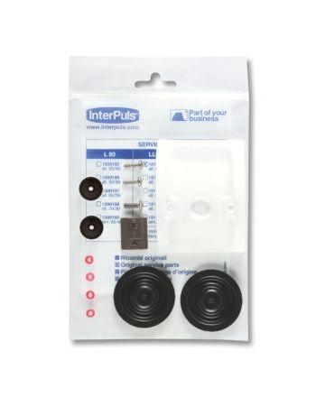 Kit de réparation adaptable pour Interpuls pulsateur LL 90
