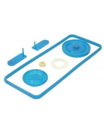 Kit de réparation adaptable pour Pulsameter 2