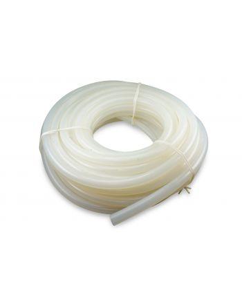 Tuyau à lait en silicone D14 x D24, 25 mètres