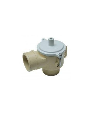 Vanne de vidange DN40 adaptable pour Westfalia 7801-6780-020